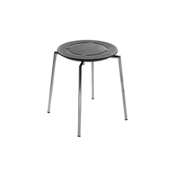 Pure stool | Taburetes multiusos | Randers+Radius