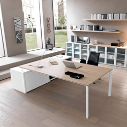 Anyware | Individual desks | Martex