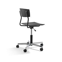 PureX | Office chairs | Randers+Radius