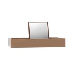 HESPERIDE Adjustable mirror | Mirrors | Schönbuch
