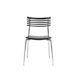 Rail Stuhl | Visitors chairs / Side chairs | Randers+Radius