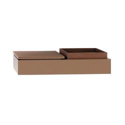 HESPERIDE Console | Shelves | Schönbuch