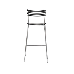 Rail bar stool | Tabourets de bar | Randers+Radius