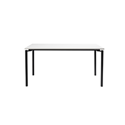 Rail table | Mesas contract | Randers+Radius