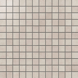 Damasco Blanco Natural Mosaic B | Mosaici | INALCO