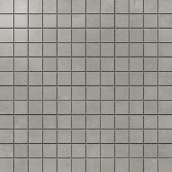 Damasco Gris Natural Mosaic B | Ceramic mosaics | INALCO