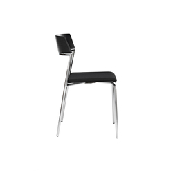 Cirkum chair | Chaises polyvalentes | Randers+Radius