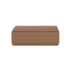 HESPERIDE Bench | Scarpiere | Schönbuch