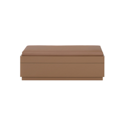HESPERIDE Bench | Shoe cabinets / racks | Schönbuch