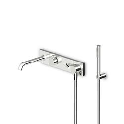 Pan ZP8044 | Grifería para bañeras | Zucchetti