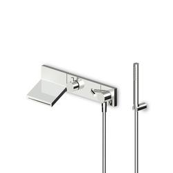 Pan ZP8046 | Grifería para bañeras | Zucchetti