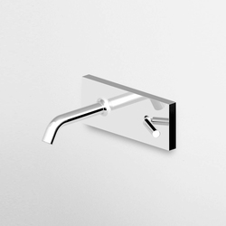 Pan ZP8047 | Grifería para lavabos | Zucchetti