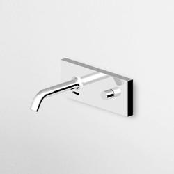 Pan ZP8079 | Wash-basin taps | Zucchetti
