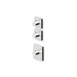 Pan ZP8091 | Shower taps / mixers | Zucchetti