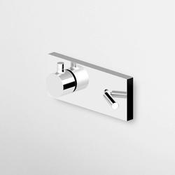 Pan ZP8119 | Shower taps / mixers | Zucchetti