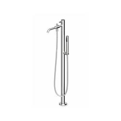 Pan ZP6622 | Rubinetteria per vasche da bagno | Zucchetti