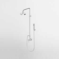 Pan ZP6054 | Shower taps / mixers | Zucchetti