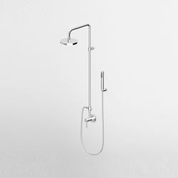 Pan ZP6054 | Grifería para duchas | Zucchetti