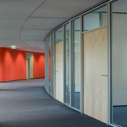 Einbauzarge | Partitions | Scheicher.Wand