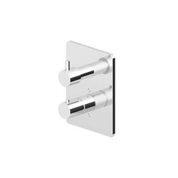 Pan ZP6002 | Shower taps / mixers | Zucchetti