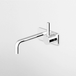 Pan ZP6032 | Robinetterie pour lavabo | Zucchetti