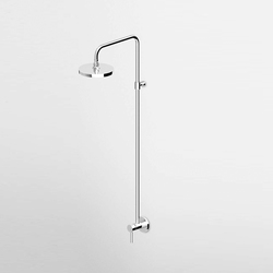Pan ZP6053 | Shower taps / mixers | Zucchetti