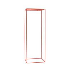 RACK Coat stand | Freestanding wardrobes | Schönbuch