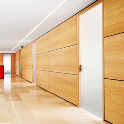 k.Wand | Wall partition systems | Scheicher.Wand