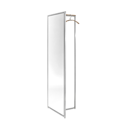SKID Free-standing coat | Mirrors | Schönbuch