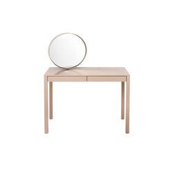 SPHERE Table | Dressing tables | Schönbuch