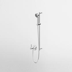 Pan ZP6072 | Grifería para duchas | Zucchetti