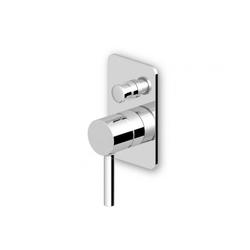 Pan ZP6121 | Shower taps / mixers | Zucchetti