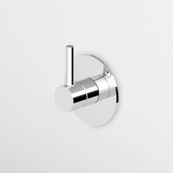 Pan ZP6122 | Shower taps / mixers | Zucchetti