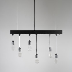 Hang Jack | Suspended lights | MY KILOS