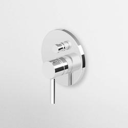 Pan ZP6127 | Shower taps / mixers | Zucchetti