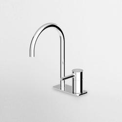 Pan ZP6221 | Wash-basin taps | Zucchetti