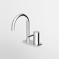 Pan ZP6222 | Wash-basin taps | Zucchetti