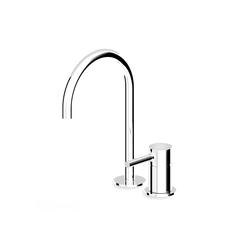 Pan ZP6223 | Wash-basin taps | Zucchetti