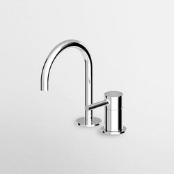 Pan ZP6224 | Wash-basin taps | Zucchetti