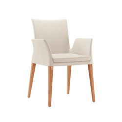 Ensemble wood | 941 | Chaises de restaurant | Tonon