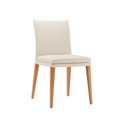 Ensemble wood | 941 | Restaurant chairs | Tonon