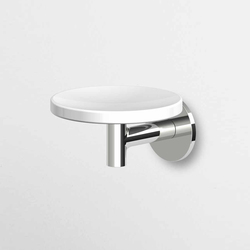 Pan ZAC610 | Soap holders / dishes | Zucchetti