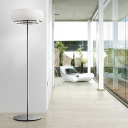 Inari floor lamp | General lighting | BOVER