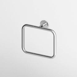 Pan ZAC625 | Toalleros / estanterías toallas | Zucchetti