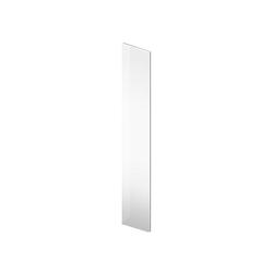 Pan ZAC660 | Wandspiegel | Zucchetti