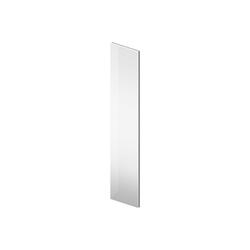 Pan ZAC661 | Wall mirrors | Zucchetti