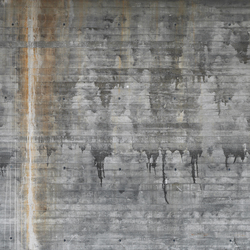 Concrete wall 33 | Quadri / Murales | CONCRETE WALL