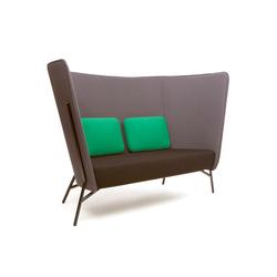 Aura Sofa | Sofás lounge | Inno