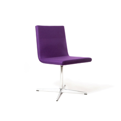 Basso M without armrest | Conference chairs | Inno