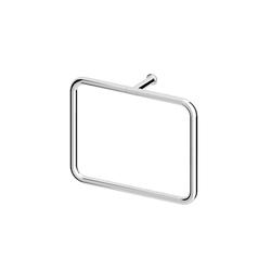 Isy ZAC325 | Handtuchhalter | Zucchetti